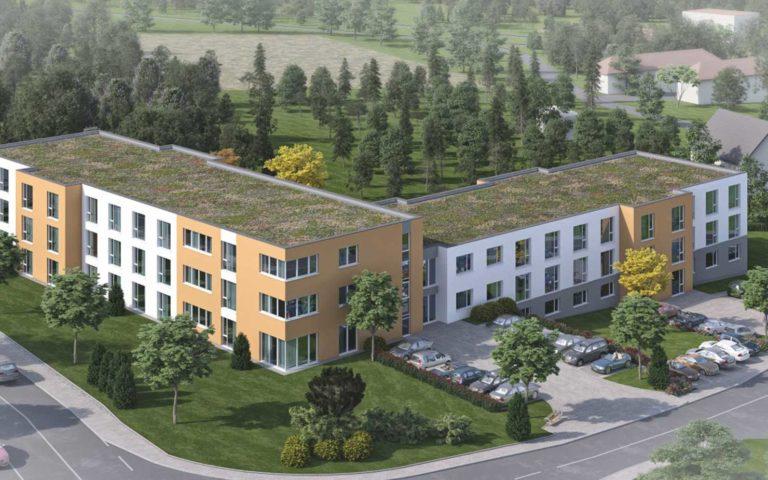 Betreutes-Wohnen-Wittmund-Pflegeimmobilie